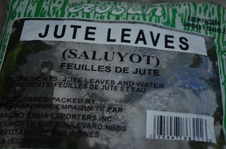 use jute leaves | by myhalalkitchen3
