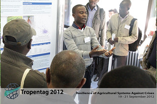 Tropentag 2012 | by tropentag