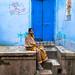 Blue, Puri