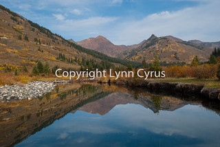 Morning Reflection | by Lynn photographing the world