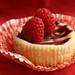 raspberry swirl cheesecake cupcakes 7