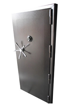 Custom Vault Doors Safe Room Doors Bomb Shelter Doors