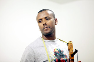 "Ethiopian Music And Dance Ensemble ""Fendika"" To Perform In Connecticut 