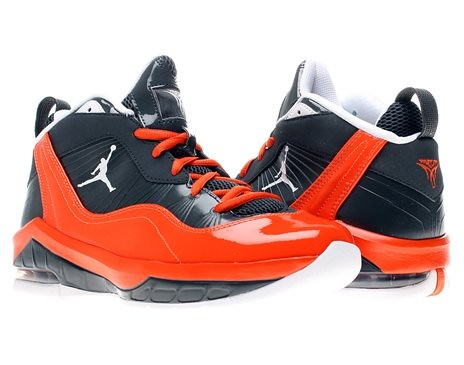Nike Air Jordan Melo M8 Gs Boys Basketball Shoes Flickr