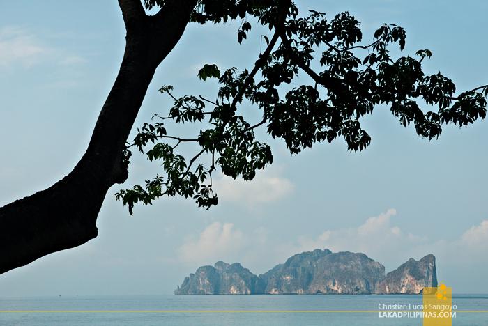 Bayview Resort Phi Phi View