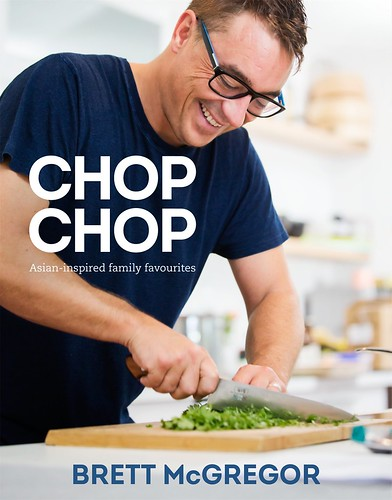 Chop Chop | by Seven Green Apples