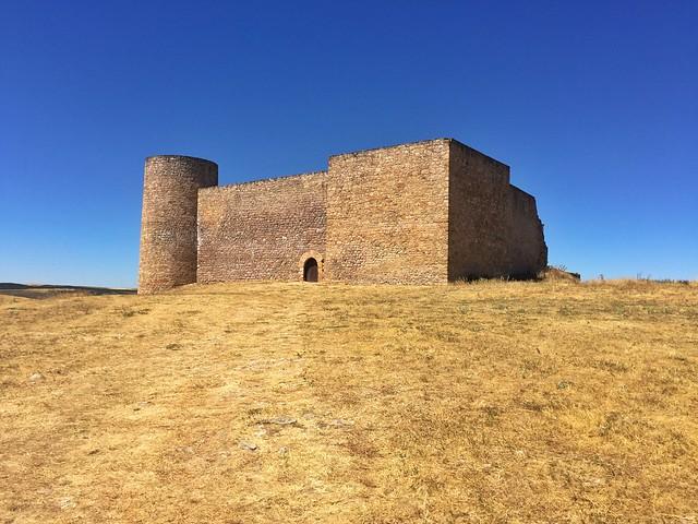 Castillo de Medinaceli (Soria)
