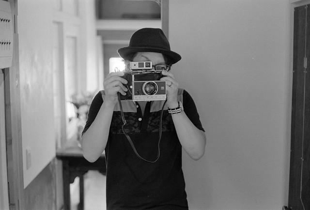 Polaroid 190