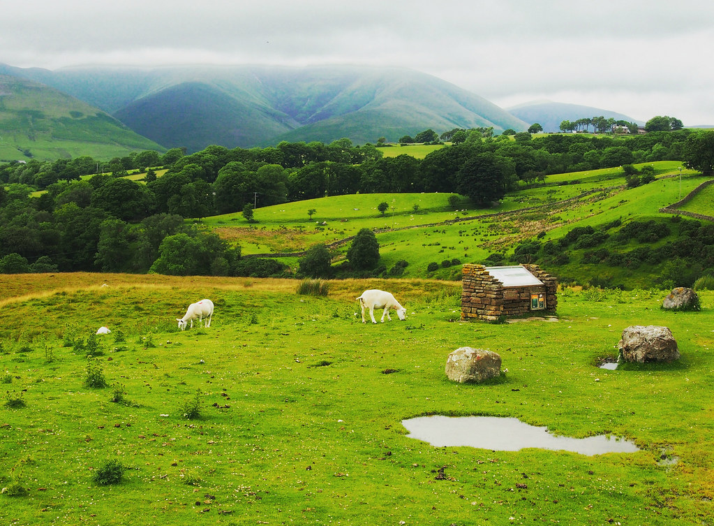 The Lake District — The Most Beautiful Piece of England | Live now – dream later travel blog