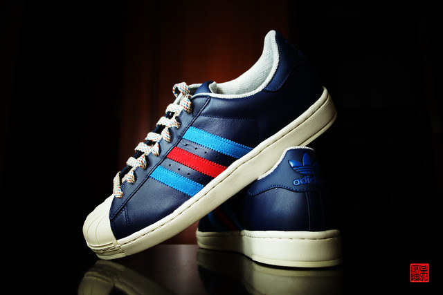 Adidas Old School Wrestling Shoes