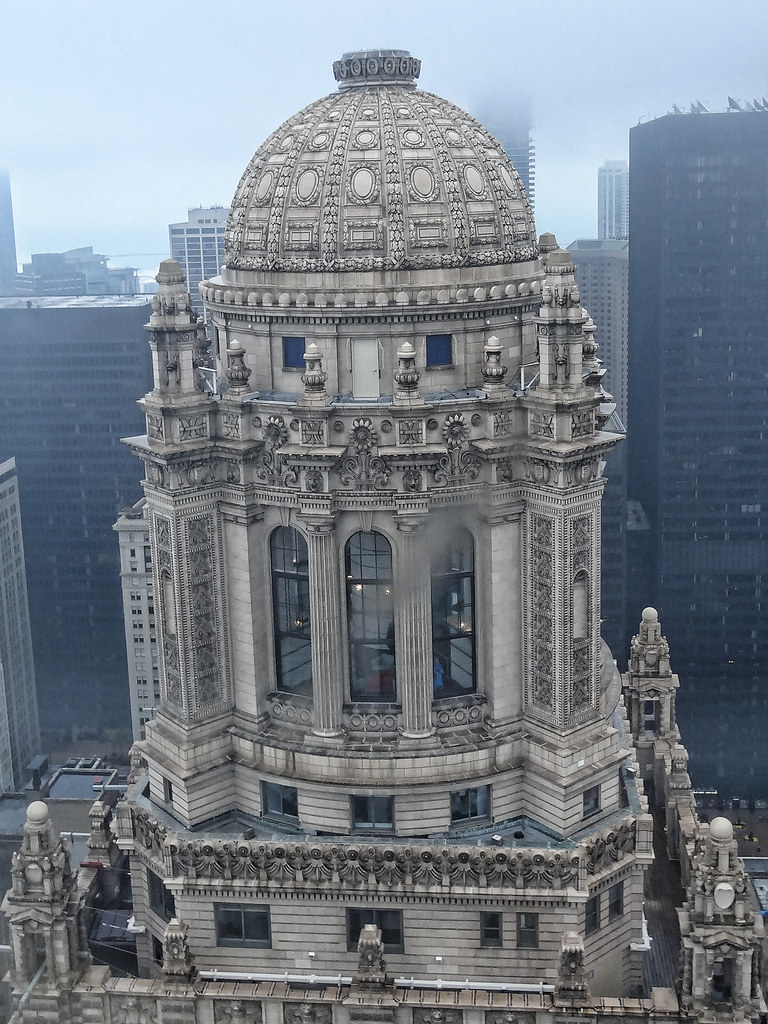 Ohc 2012 jewelers building cupola jewelers building for How to build cupola