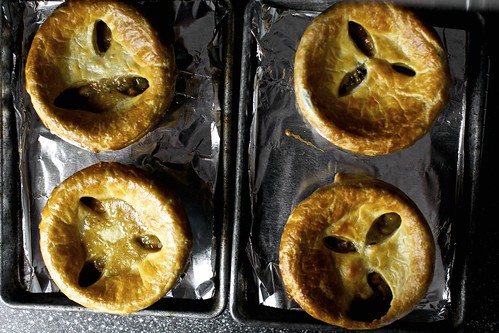 four pot pies that want to be your dinner | by smitten kitchen