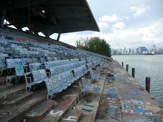 old miami marine stadium | flickr - photo sharing!