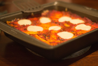"Butternut Squash ""Lasagna"" 