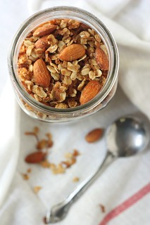 How to Make Your Own Granola | by Completely Delicious