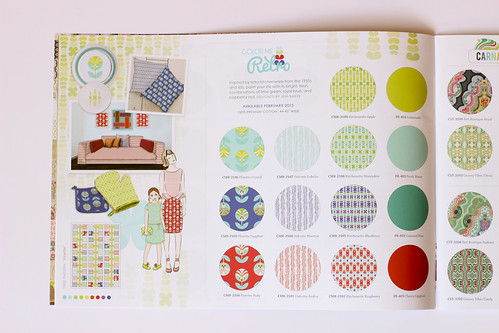 Art Gallery Fabrics Catalog | by Jeni Baker