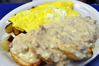 Biscuits and Gravy | by Bill.Roehl