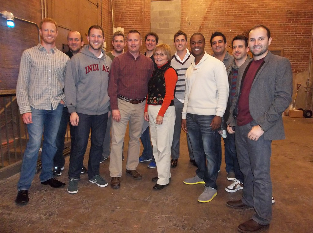 Straight No Chaser New Old Fashioned Tour Review