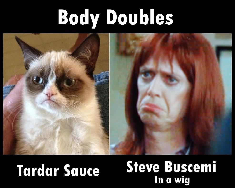 Grumpy Cat Done Meme