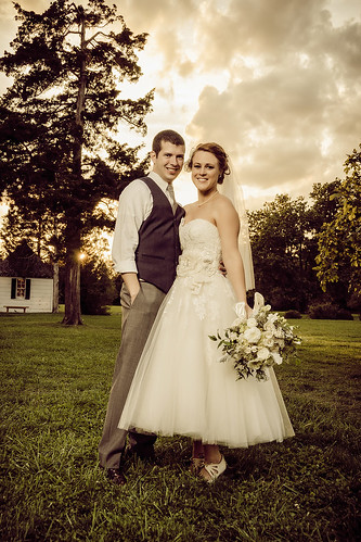 Wedding - Tara & Blake | by GHD PHOTOGRAPHY & DESIGN