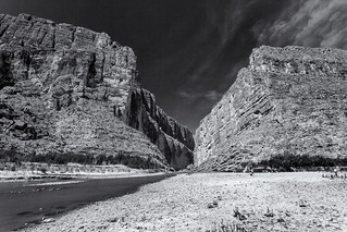 Santa Elena Canyon - Big Bend National Park, Texas | by Jeff Lynch