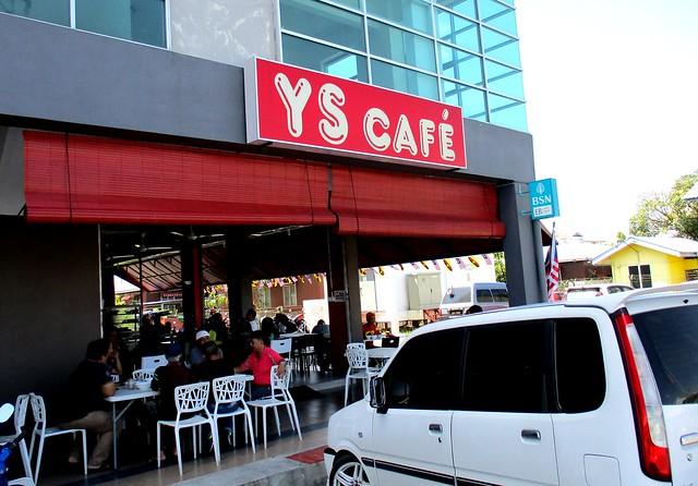 YS Cafe
