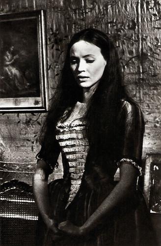 Anna Karina in La religieuse (1966)