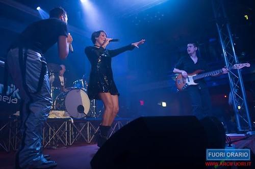 13/10/2012 Sonik e Neja al Fuori Orario