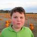 Leo Pumpkin Patcher