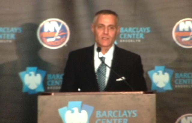 Ny Islanders Moving To Quebec