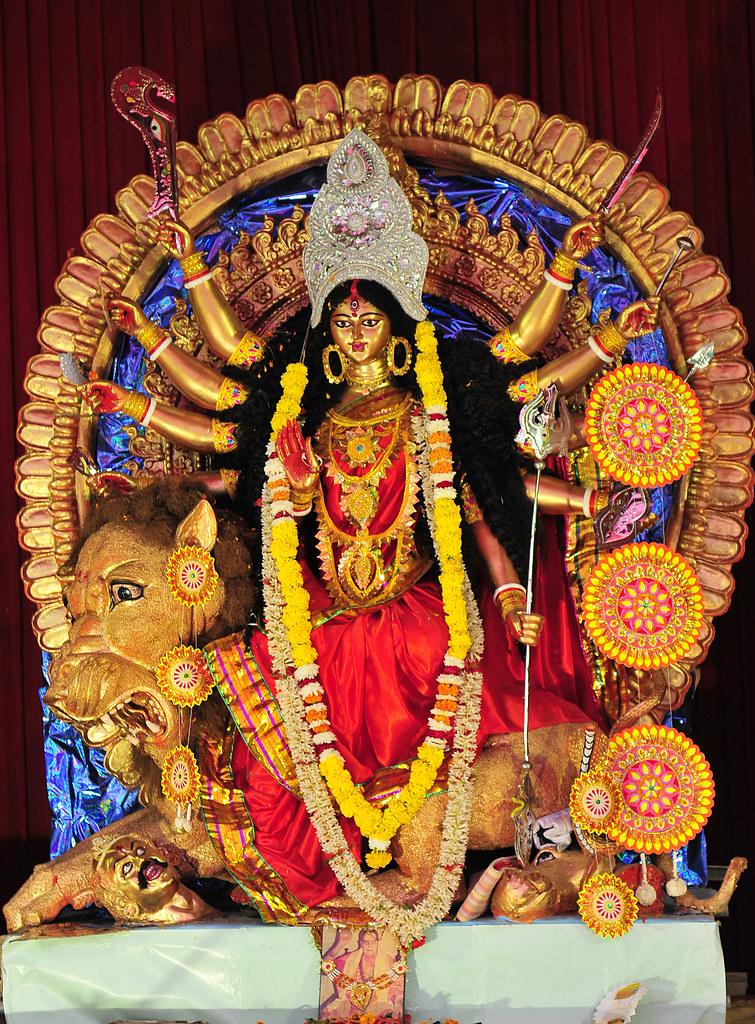 Kali puja pandal in bangalore dating 1