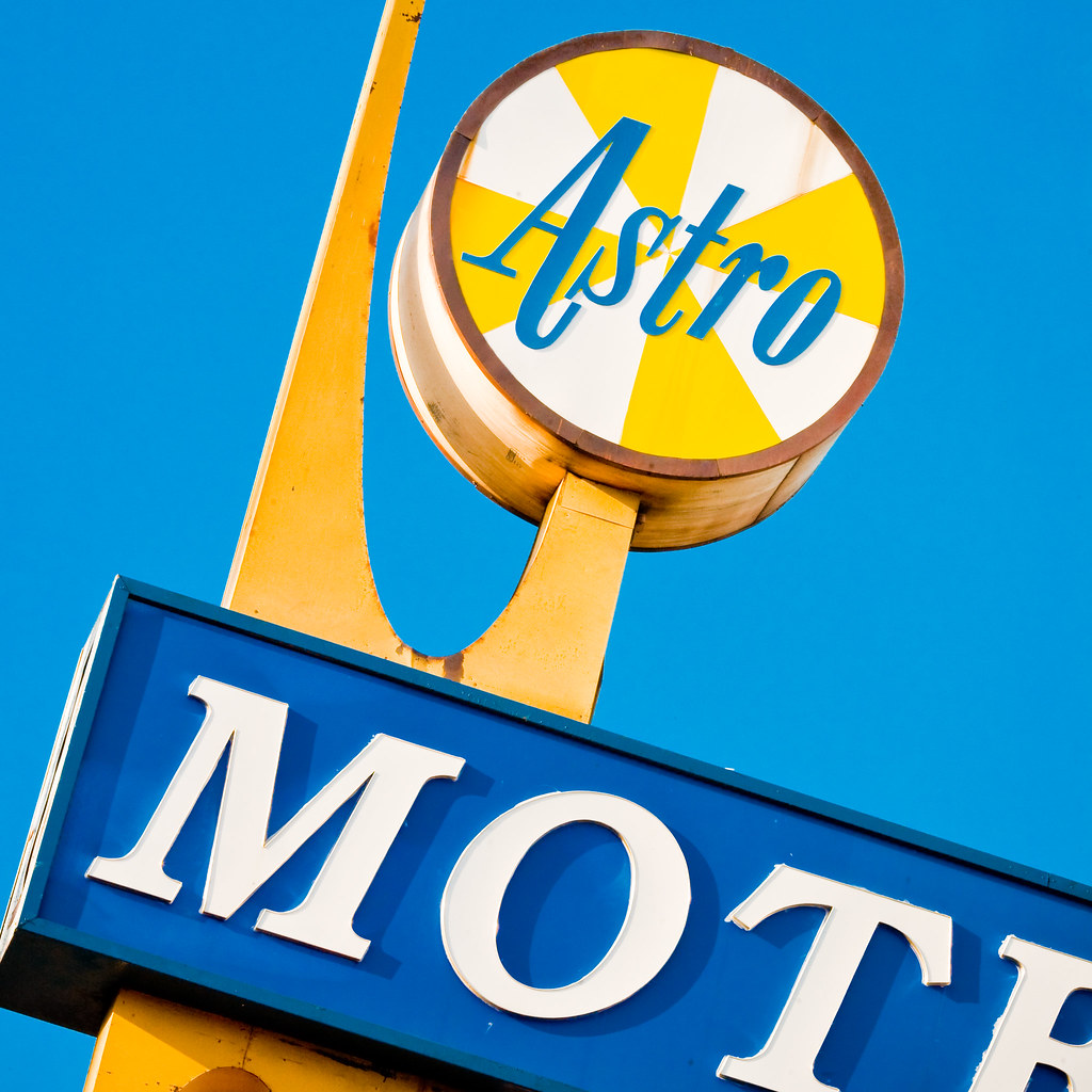 New Astro Motel Myrtle Beach Phone Number