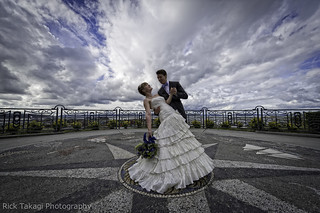 Everett WA Wedding | by Rick Takagi