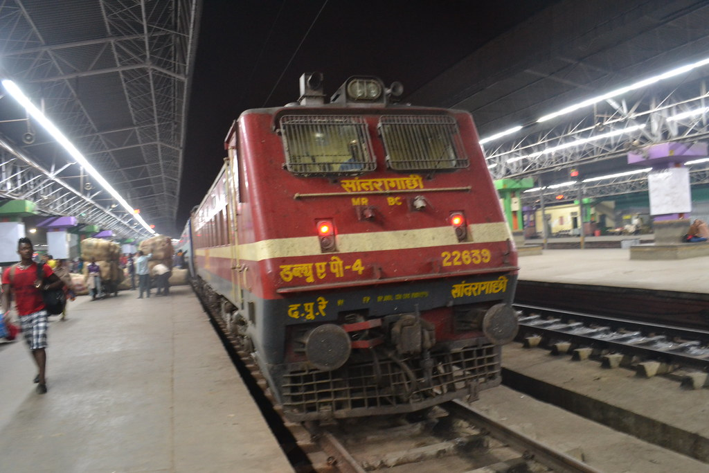 Image result for Trichy-Howrah Superfast Express