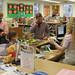 Hannah Kerwin Chatham Library & Hurricane Sandy