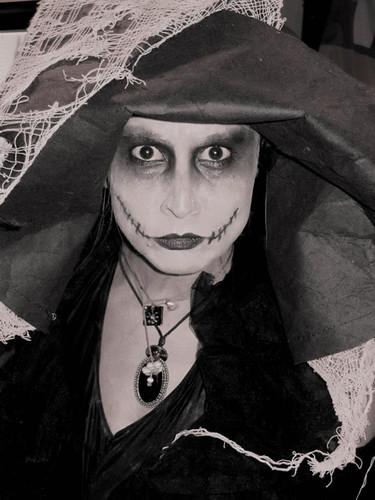 Speciale Halloween 2012