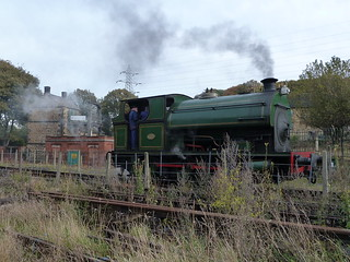 Newcomen Engine and Elsecar Heritage Railway Barnsley Yorkshire | by woodytyke