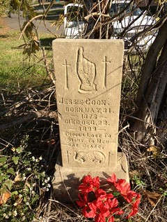 Cook Family Cemetery Shreveport Caddo Parish | by louisianacemeteries