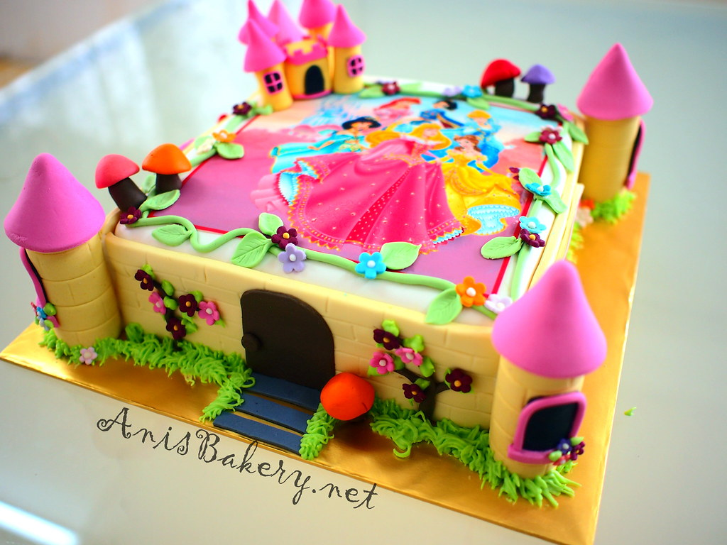 Cake Images With Name Hari : Birthday Cakes Kek Harijadi @ AnisBakery.net Flickr
