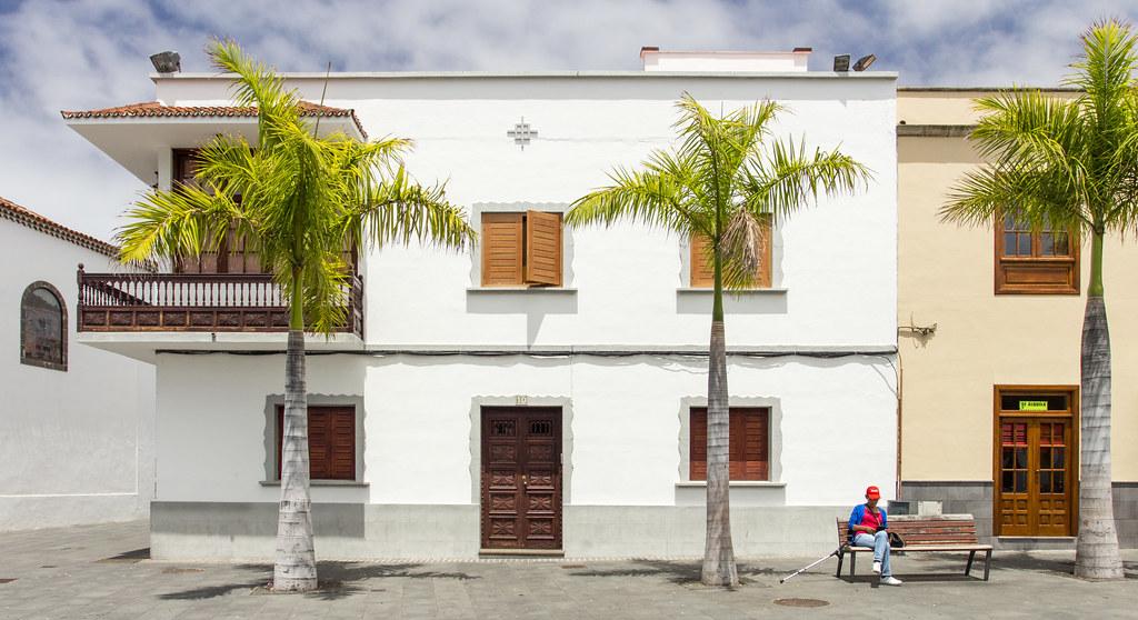 Buenavista del Norte - Tenerife, Spain