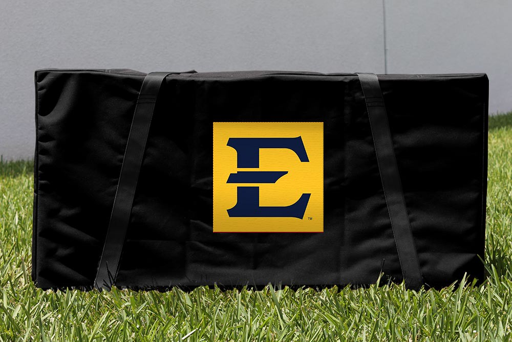 East Tennessee State Cornhole Board Carrying Case