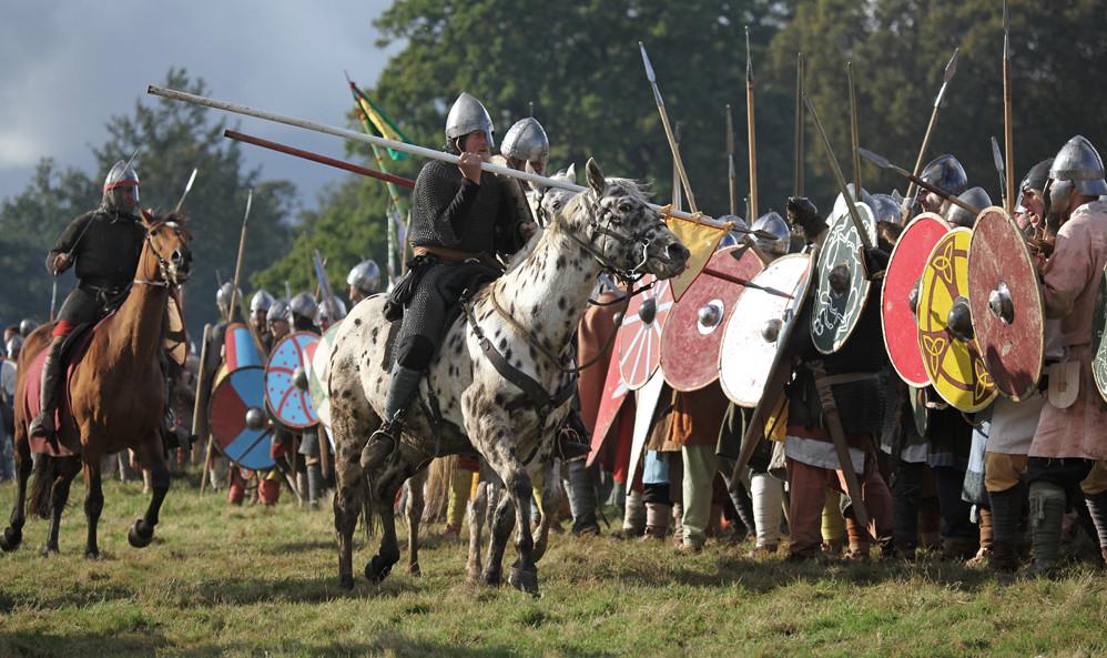 battle hastings 1066 essay help