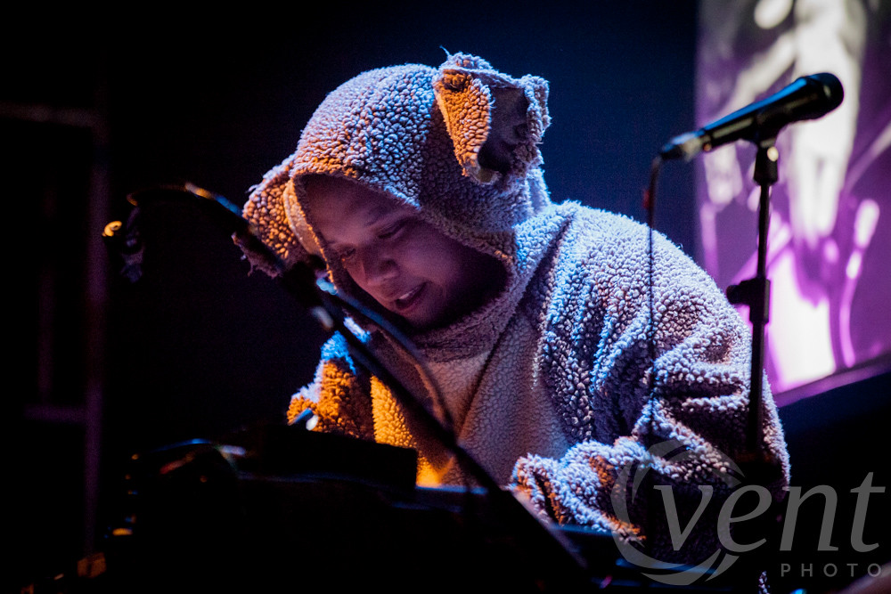 Kid Koala O2 Academy Islington 11th October 2012 Flickr