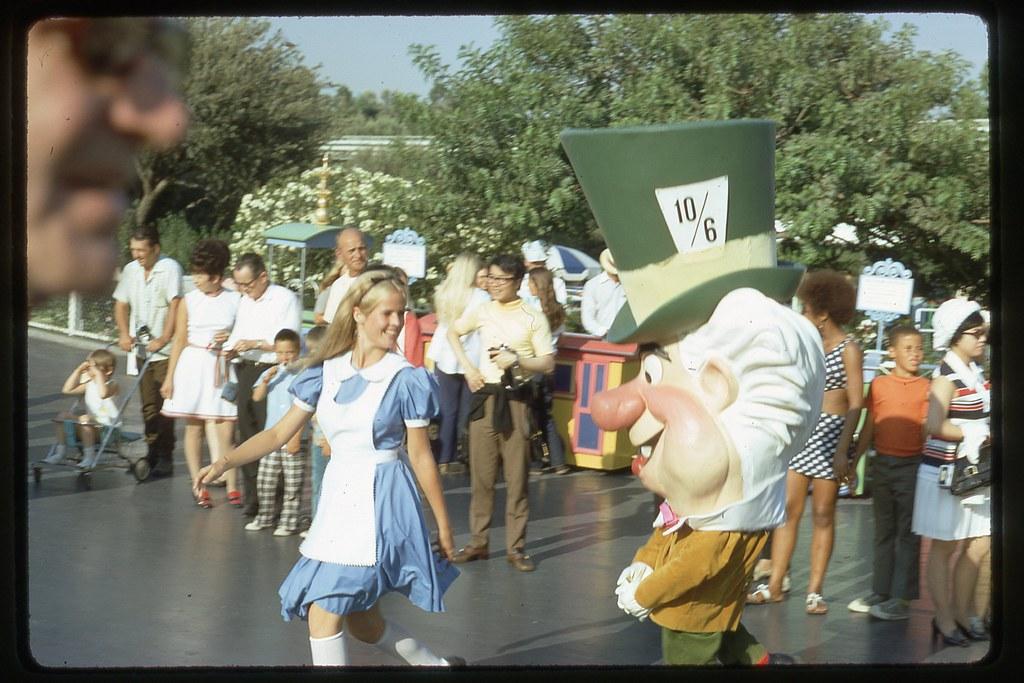Snow white 7 dwarfs part 2 6