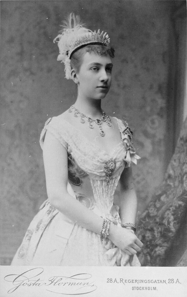 Drottning Victoria