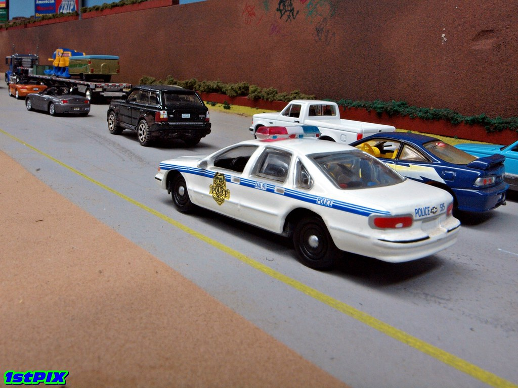 Key west florida police chevy caprice diecast 164 johnny flickr key west florida police chevy caprice diecast by phils 1stpix publicscrutiny Choice Image