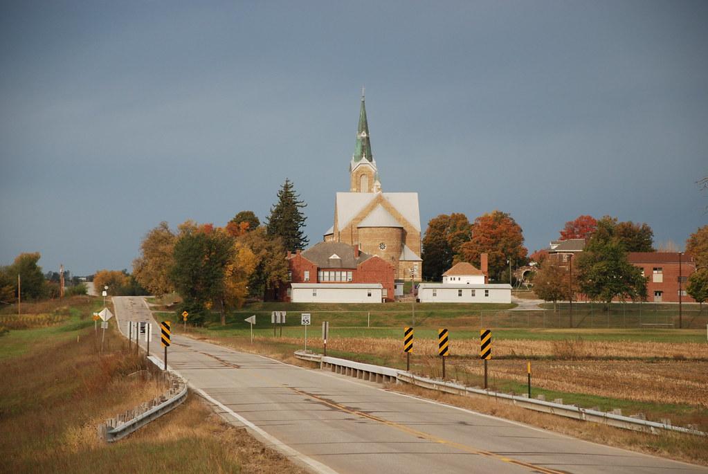 Citaten Seneca Ks : St mary s church is located in the