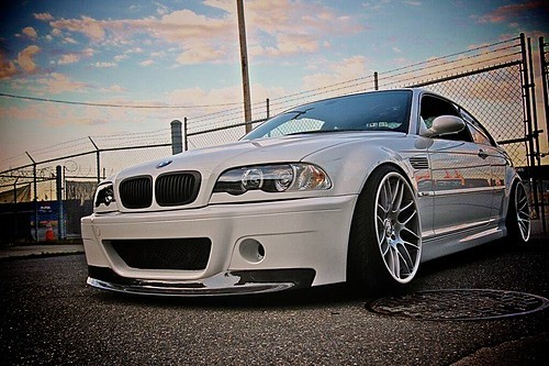 Slammed Bmw M3 Extreme Modified Extreme Modified Flickr