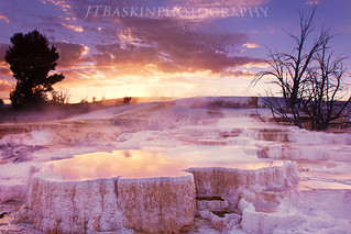 Boiling Earth - Yellowstone National Park | by JTBaskinphoto