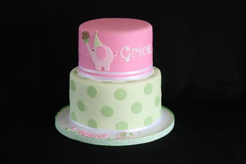 Elephant Cake Pan Bulk Barn